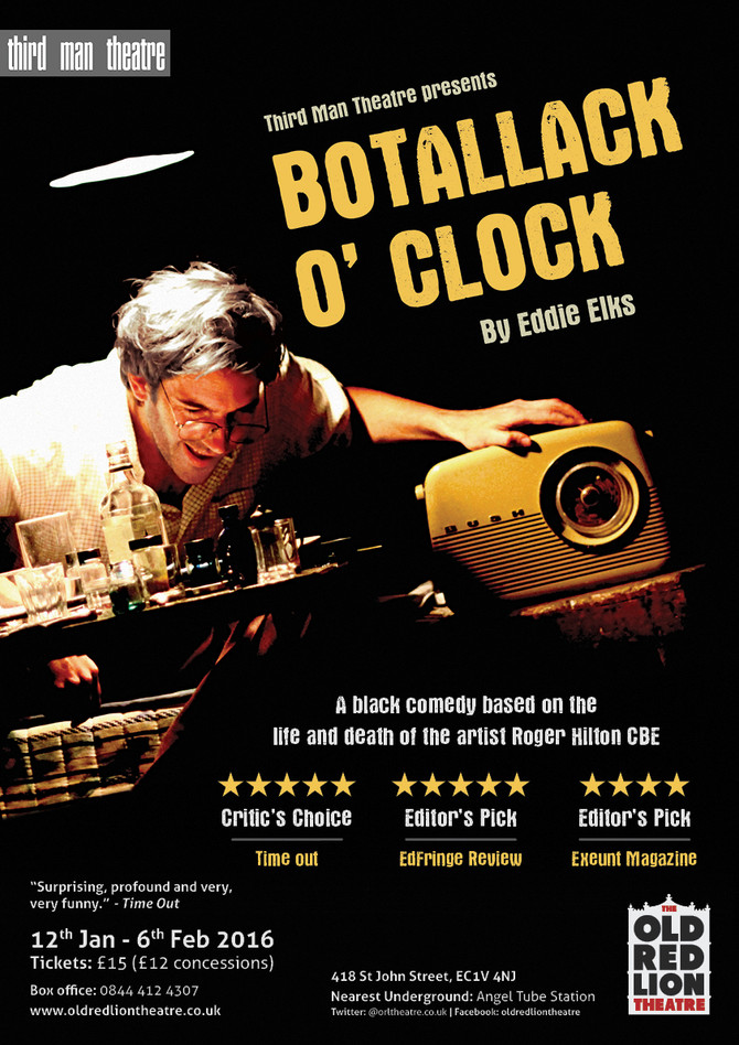 Botallack O'Clock Returns