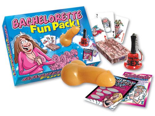 Enssemble amusant bachelorette party