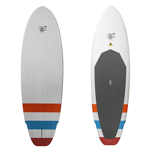 """9'5"""" Carbon Big Boy Suf SUP Stand Up Paddlboard - In Select Shops"""