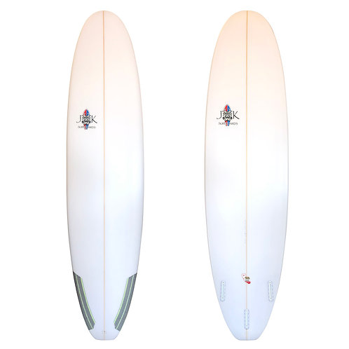 The Fun Board - 7ft to 7ft 4in Poly