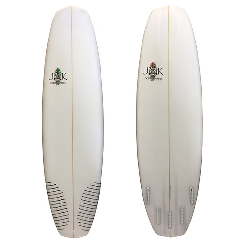 The Hammerhead Surfboard-Custom Only