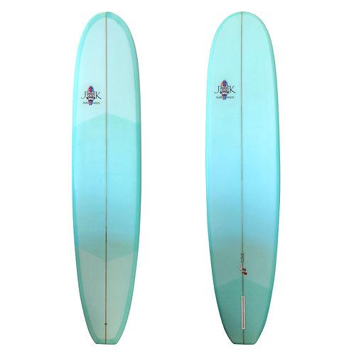 Special Malibu Edition Classic Noserider Longboard Surfboard Made in So Cal!