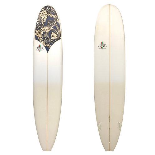 9' Super Cruiser (Classic Longboard) Surfboard