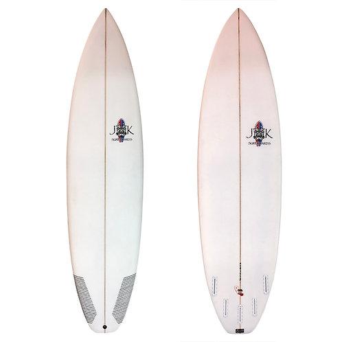 """6'2"""" - 6'10"""" Bullet (Short Board) Surfboard - Custom only"""