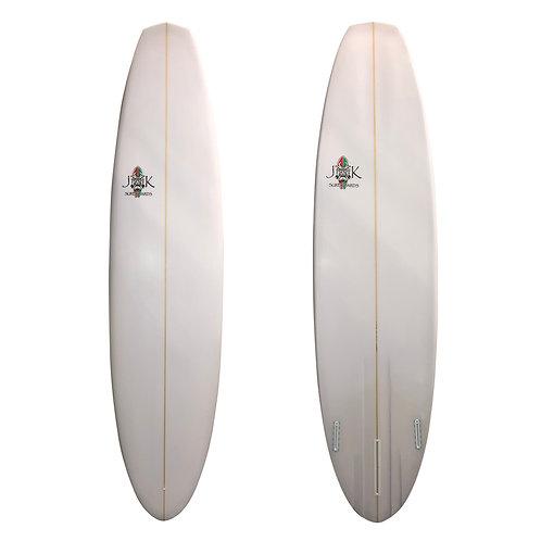 The Hammerhead Longboard Fundboard Surfboard