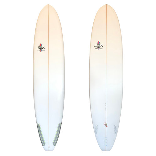 The Mini Log 7ft 6in & 8ft Surfboard
