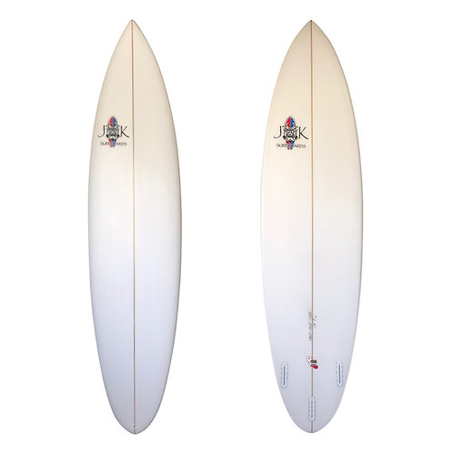 The Semi Gun Surfboard