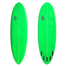 6ft 8in Green Bertha WhiteBG.JPG
