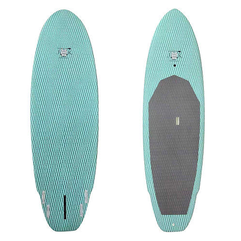 """9'5"""" Carbon Big Boy Suf SUP Stand Up Paddlboard"""