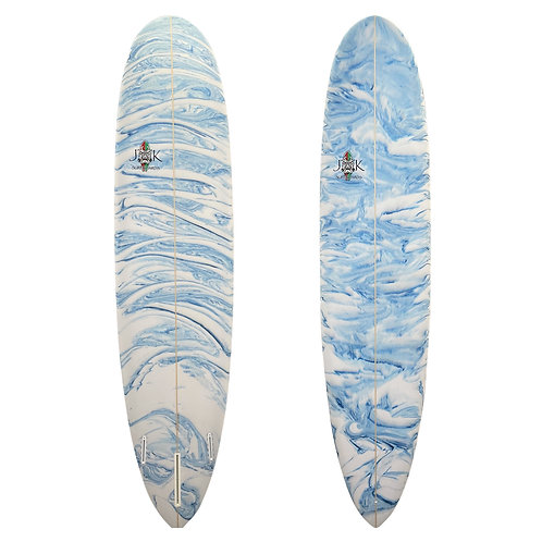 6' - 9' Soul Carver (Mini Longboard/Longboard Surfboard) Made in USA!