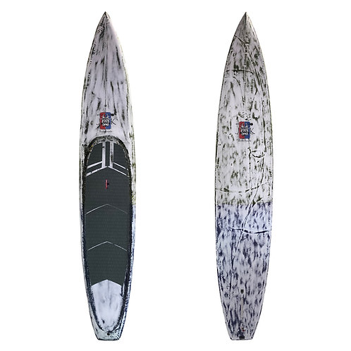 Race Board 14' Custom Only - Made in So Cal