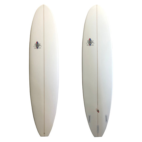 The Mini Log 7ft 6in & 8ft Epoxy Surfboard