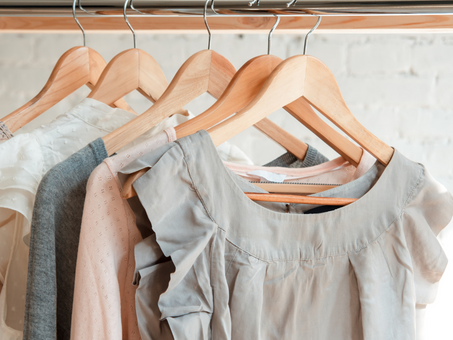 Closet Staples Every Women Should Own