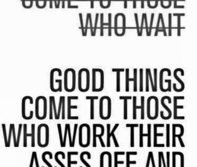 #4: Work Smarter, Not Harder