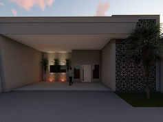 Casa HB1002