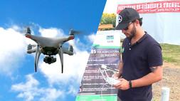 Tecnologias digitais invadem a  AgroBrasília 2018 trazendo inovações ao agronegócio brasileiro