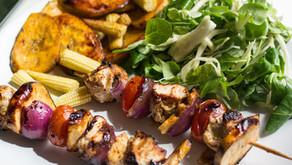 8 maart - Kook voor buitenlandse studenten tijdens Meet & Eat