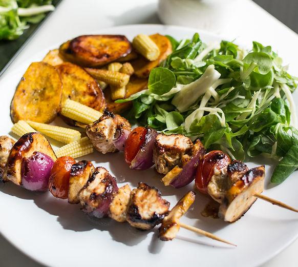gezonde diner gerechten | Switchdieet |