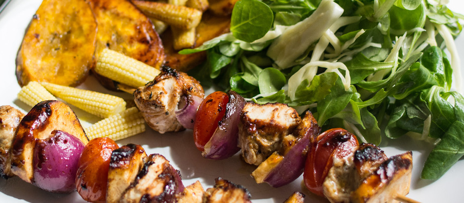 Is it safe to eat kebab during pregnancy?