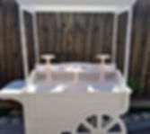 And here is our Bella Cart ready for Hir