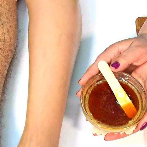 Body Waxing (2만원~)