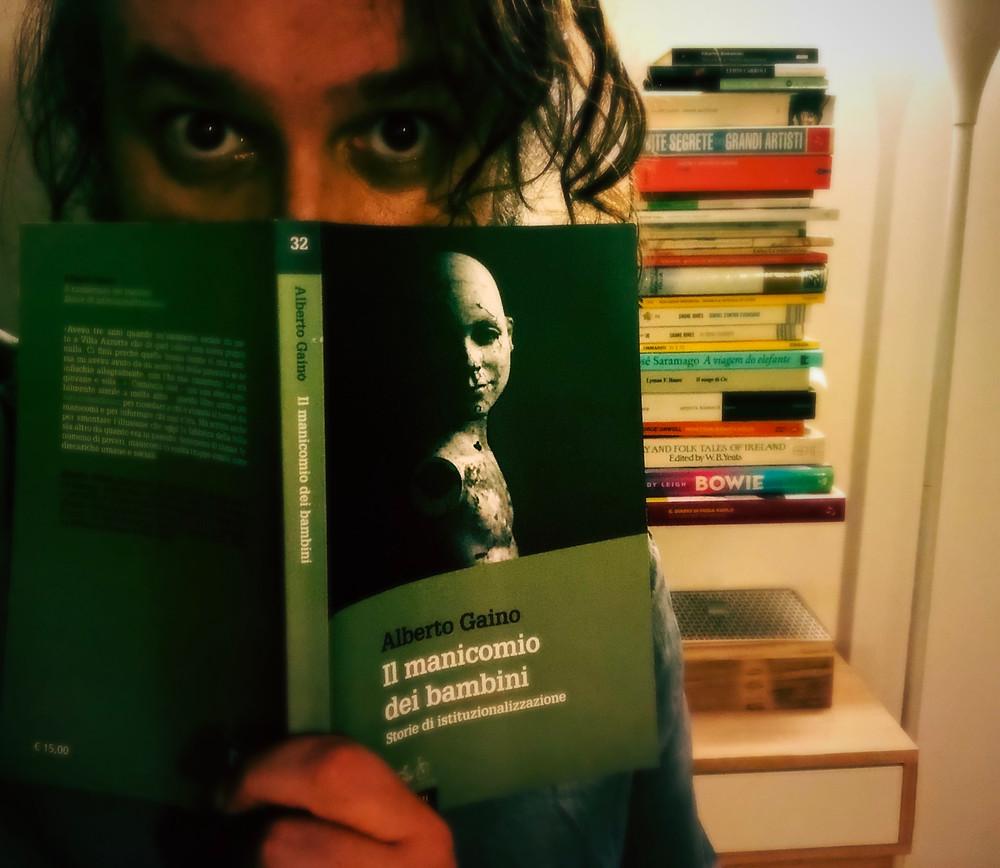 Cosa sto leggendo