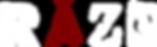 RAZE print shop logo