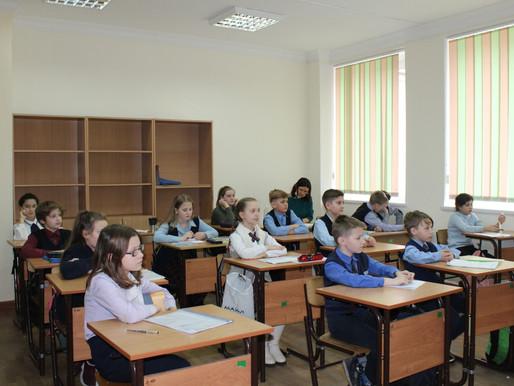 Школьная научно-практическая конференция.