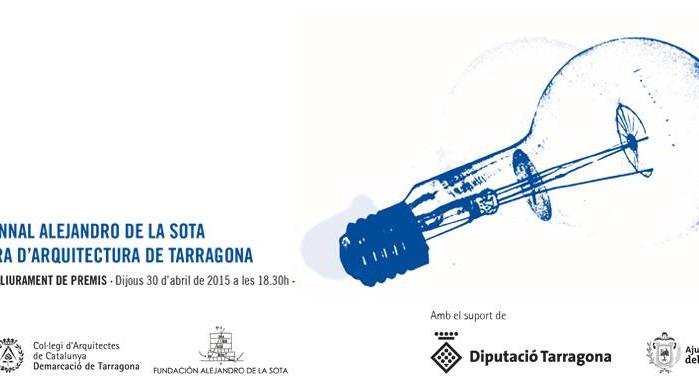 Hotel Raval de la Mar seleccionat per els Premis Alejandro de la Sota 2015