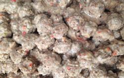 Creamy Alfredo Meatballs