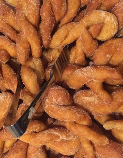 Liberian Style Donut