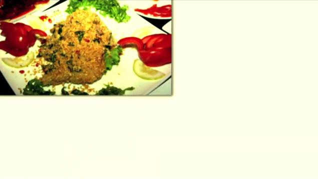 Restaurant Benafee Village, JB