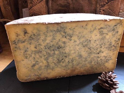 Bleu fermier de Termignon - 38,10 €/kg