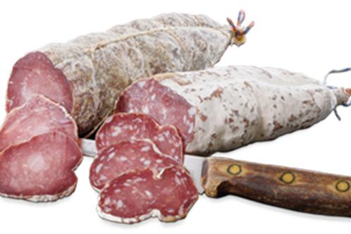 Saucisson artisalight - 34,10 €/kg