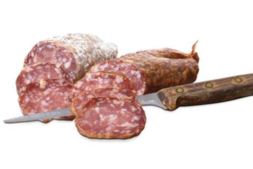 Saucisson fumé - 32,60 €/kg