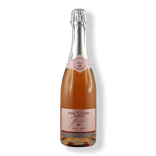 Méthode traditionnelle Brut Rosé