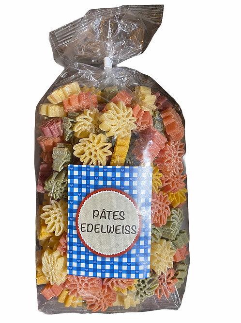 Pâtes edelweiss