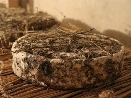 Tomme de Savoie affinée au Génépi - 21,90 €/kg