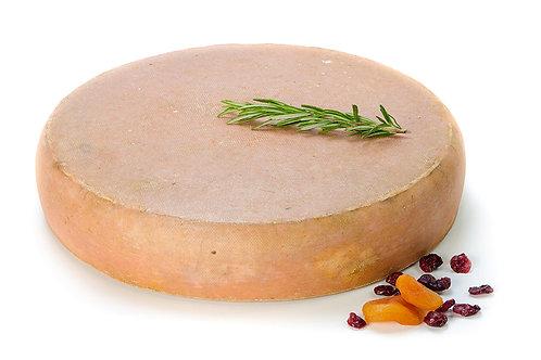 Fondante de brebis fermière - 32,70 €/kg