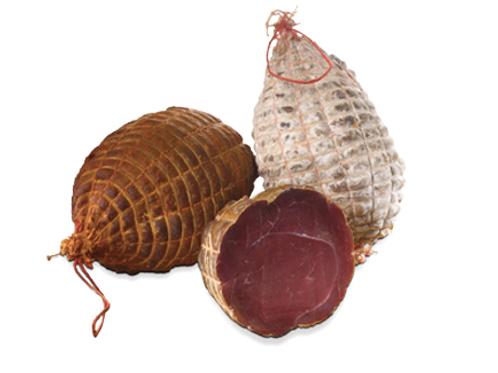 Noix de jambon - 34,80€/kg
