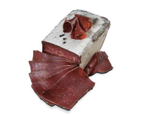 Bœuf Séché - 58,30€/kg