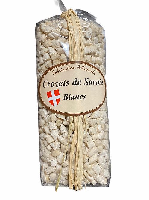 Crozets de Savoie blancs