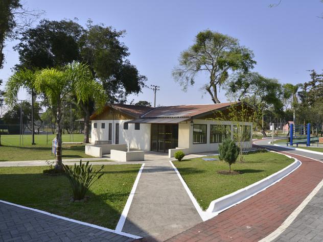 Casa do Pedaleiro II