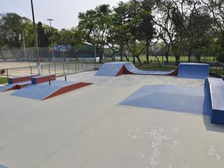 Pista de Skate