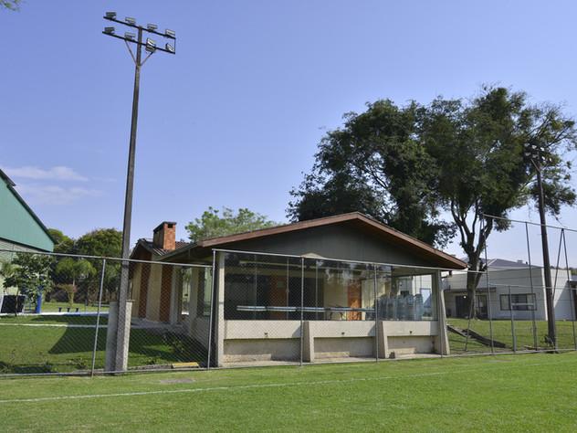 Casa do Pedaleiro I