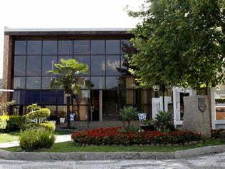 Salão Cristal