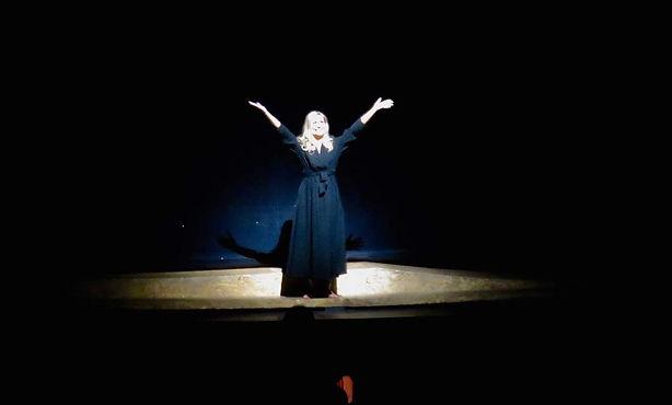 Kirsten Chambers Metropolitan Opera Debut