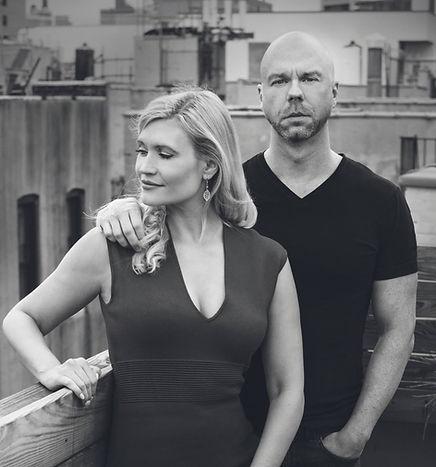 Keith & Kirsten Chambers