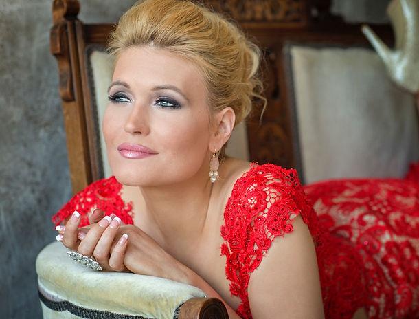 Kirsten Chambers Soprano
