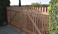 Heavy Palisade Gate 70mm x 90mm Morticed Stiles.JPG